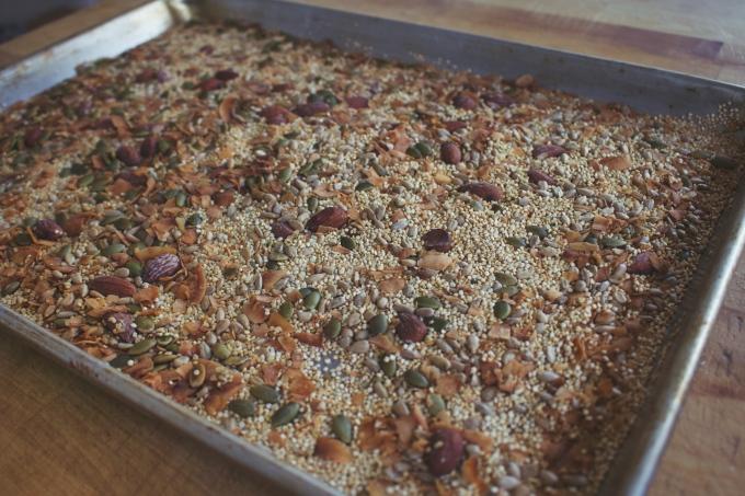 Quinoa Bar 2